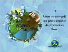 Econo Tips 01