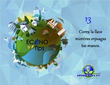 ECONOTIP 13