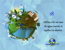 ECONOTIP 18