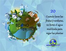 ECONOTIP 20