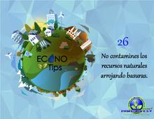 ECONOTIP 26