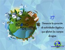 ECONOTIP 27