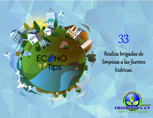 ECONOTIP 33