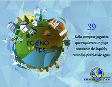 ECONOTIP 39