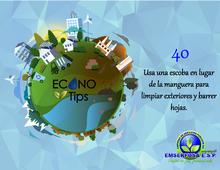 ECONOTIP 40