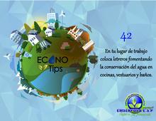 ECONOTIP 42