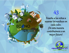 ECONO TIPS 43