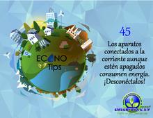 ECONOTIP 45