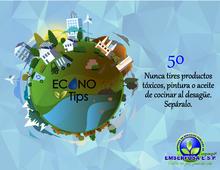 ECONOTIP 50