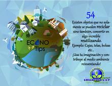ECONOTIP 54