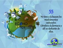ECONOTIP 55