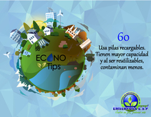 ECONOTIP 60