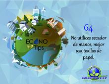 ECONOTIP 64