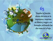 ECONOTIP 65