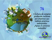 ECONOTIP 74